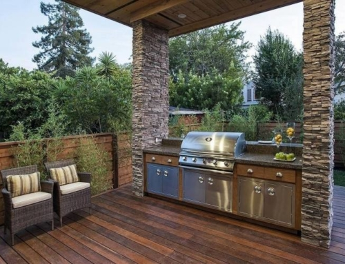 BBQ / Outdoor Kitchen